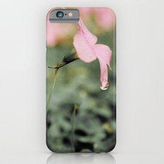 Primera Lluvia / First Rain iPhone 6s Slim Case