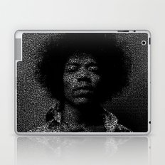 Hendrix Laptop & iPad Skin