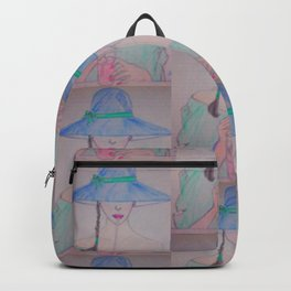 Kissable #Society6 #buyart #decor Backpack