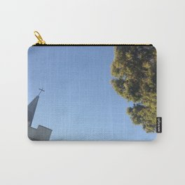 The Separation of Church & Nature Carry-All Pouch