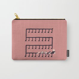 Music Maestro Carry-All Pouch