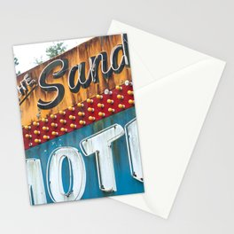 Sandy Shore Stationery Cards