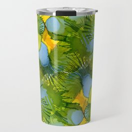 Rorschach 2.0 Travel Mug