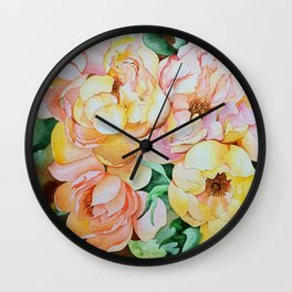 consolation Wall Clock