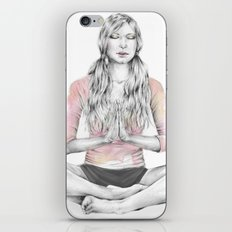You'll find what you need iPhone & iPod Skin