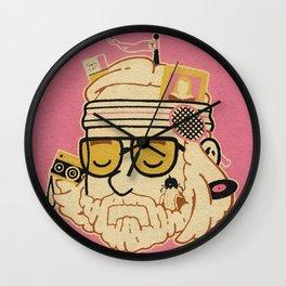 The Baumer Wall Clock