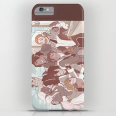 Group Photo iPhone 6 Plus Slim Case