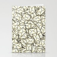geek Stationery Cards featuring Email by 10813 Apparel