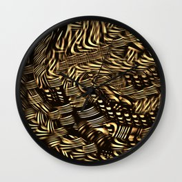 Jewelley Wall Clock
