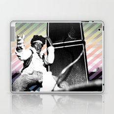 Are You Experienced? Laptop & iPad Skin