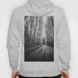 Follow the Fireflies Hoody