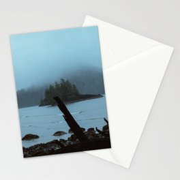Cape Scott Stationery Cards