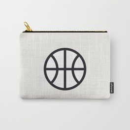 Basketball - Balls Serie Carry-All Pouch