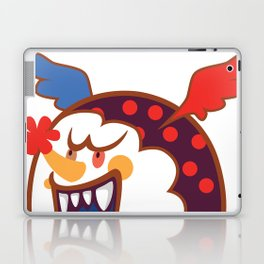 Cheese, I would like some CHEESE! Laptop & iPad Skin