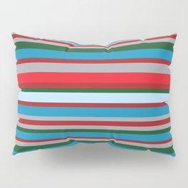 Line Geek Pillow Sham