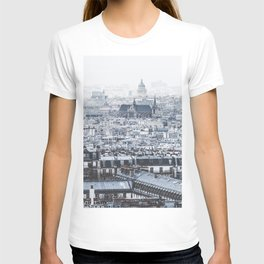 Rooftops - Architecture, Photography T-shirt