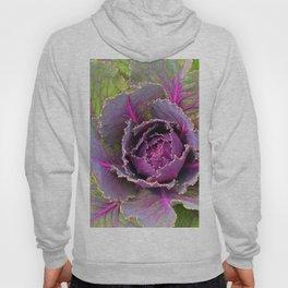Veins of Purple Hoody