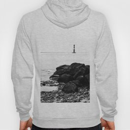 Morris Island Lighthouse Hoody