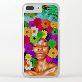 Gorgeous Clear iPhone Case