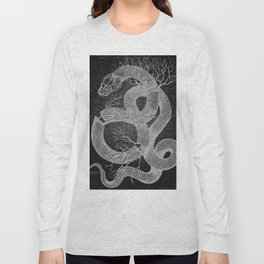 Snakes & Stones Long Sleeve T-shirt