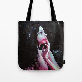 Lunacy Tote Bag