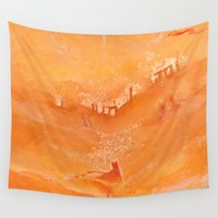 journey Wall Tapestries featuring Journey by SOAN9