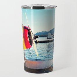 Float Planes Travel Mug