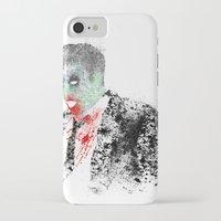 kieren walker iPhone & iPod Cases featuring Walker by Evan