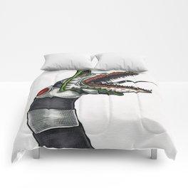 Sandworm Comforters