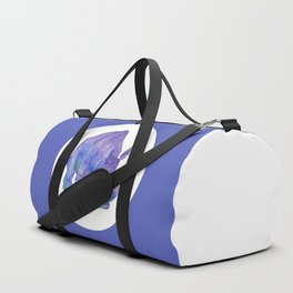 Northern White Rhinoceros Duffle Bag