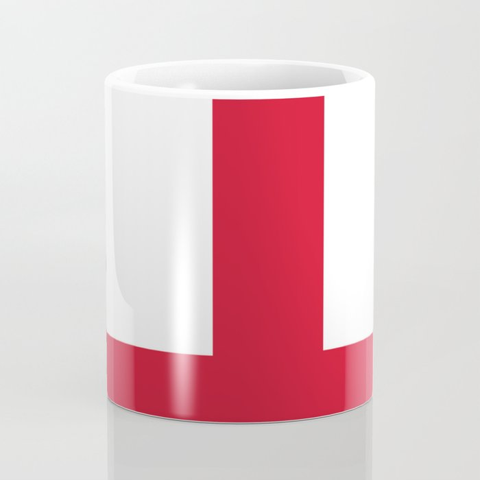Flag of London Coffee Mug