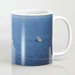 Capri, Amalphi Coast, Italy 7 Coffee Mug
