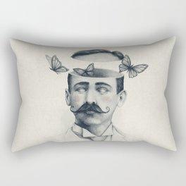 Disorientation Rectangular Pillow
