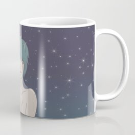 Just meow Coffee Mug