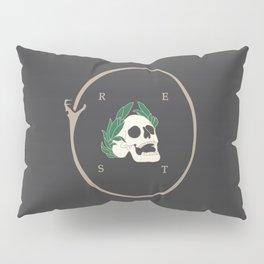Rest to Dust Pillow Sham