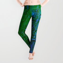 See you under the tree Leggings