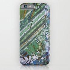 RIEL FT iPhone 6s Slim Case