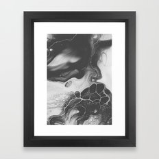 DISORDER Framed Art Print