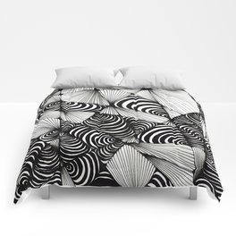 Optical Design Comforters