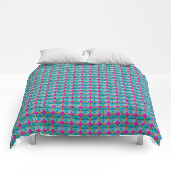 Connexions Comforters