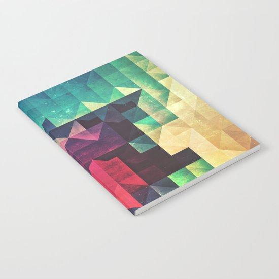 frr yww Notebook
