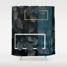 Blue Fall #society6 #decor #buyart Shower Curtain