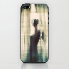 adrift iPhone & iPod Skin