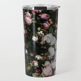 David Austen Roses Travel Mug