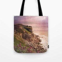 Dorset Coast Tote Bag