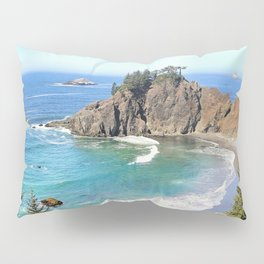 coastal overlook Pillow Sham