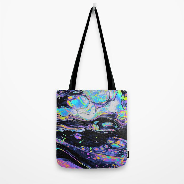 GLASS IN THE PARK Tote Bag