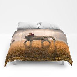 Memories Comforters