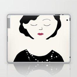 Coco in the sky with diamonds Laptop & iPad Skin