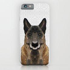 Malinois - Belgian Shepherd Slim Case iPhone 6